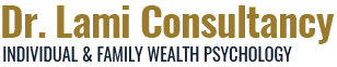 Wealth Consulting by Dr. Lami Logo