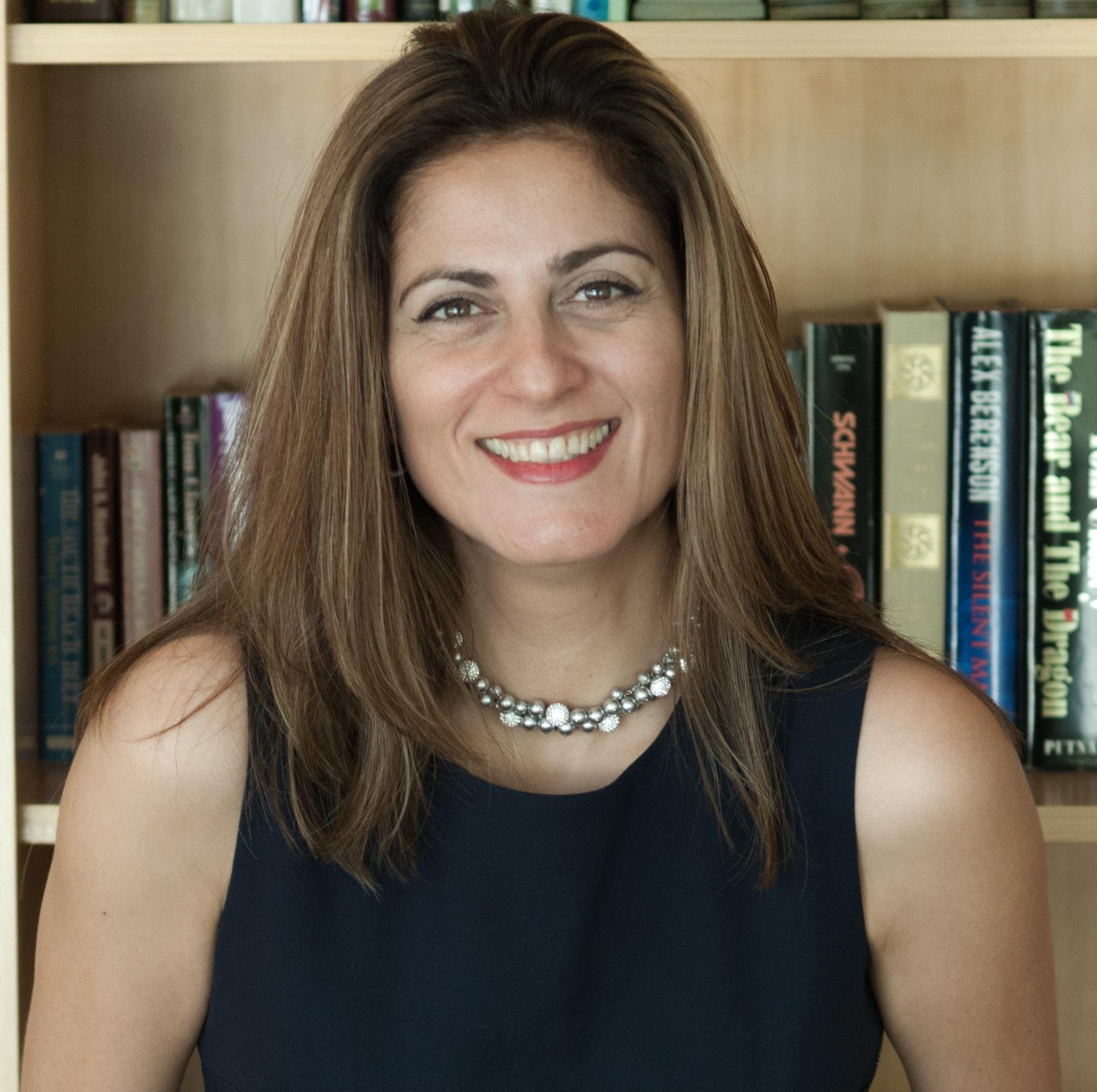 Dr Lami Wealth Psychologist