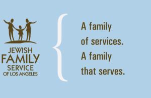 Jewish Family Services LA