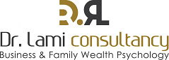 Wealth Consulting across Generations by Dr. Lami Logo