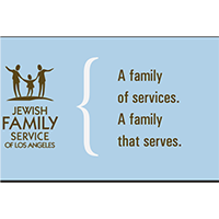 Jewish Family Services